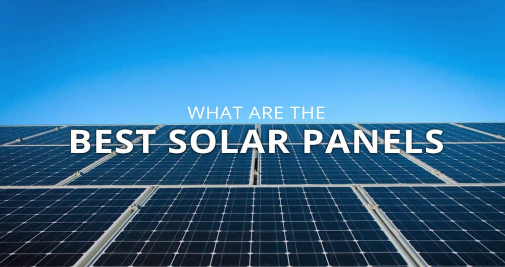 best-solar-panels-on-the-market-image