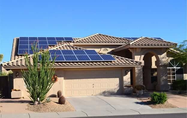 Rebates on solar in QLD