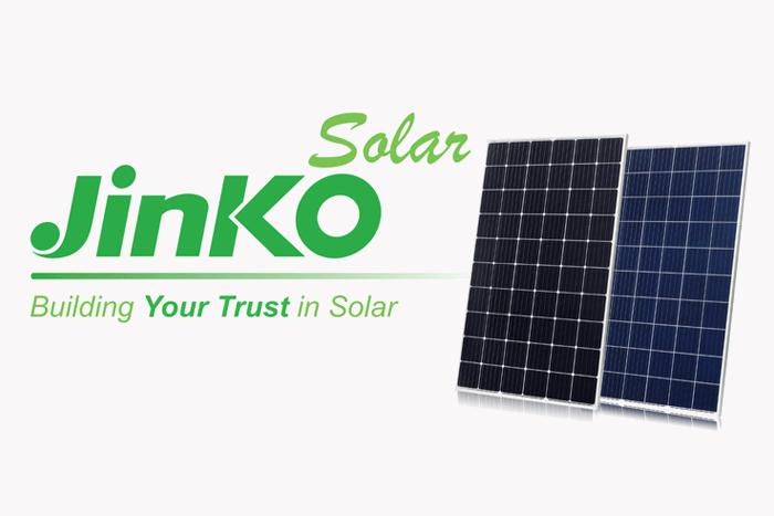 jinko solar panel review