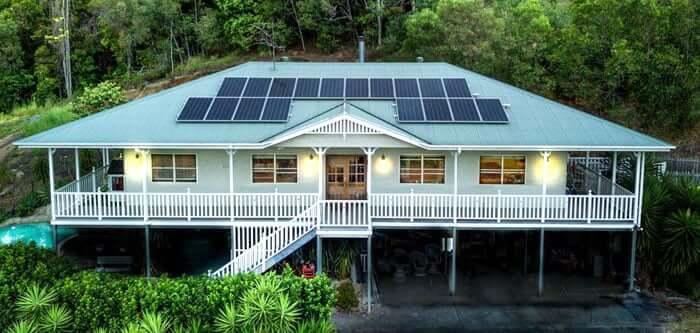 solar-system-on-queenslander-home-gold-coast