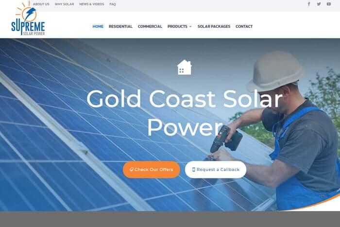 supreme-solar-power-gld-coast-screen-capture