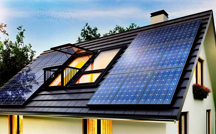 Solar panels Sunshine Coast   Cost and Rebate Guide 2021