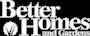 BHG white logo