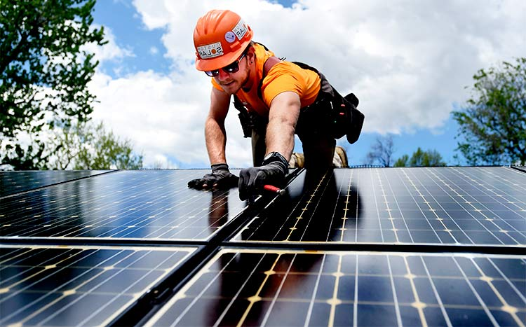 Geelong solar installer review pro working