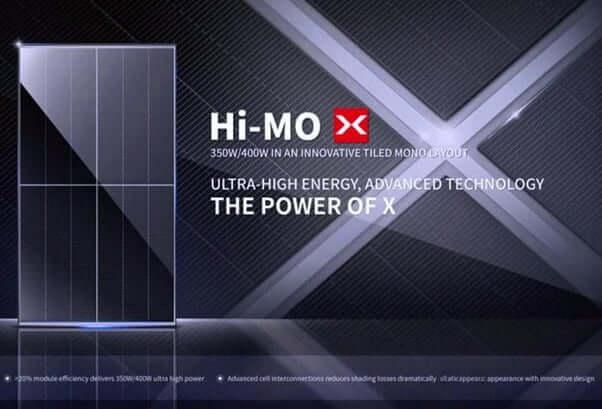 Hi Mo X