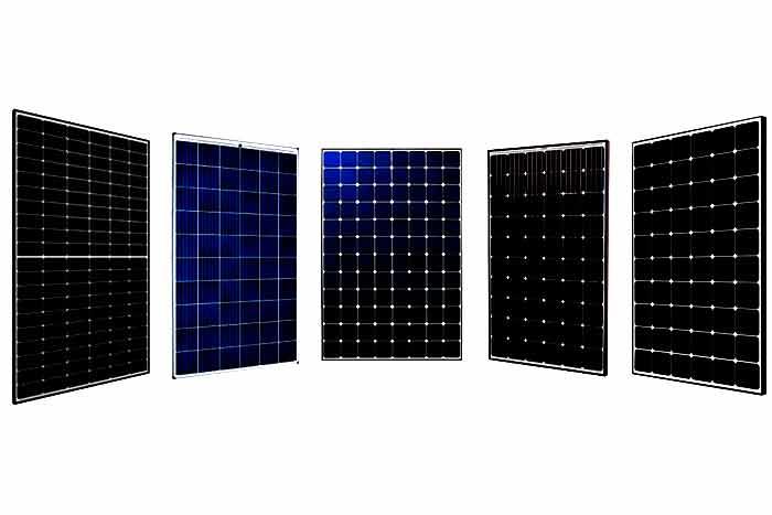 Suntech solar panels review