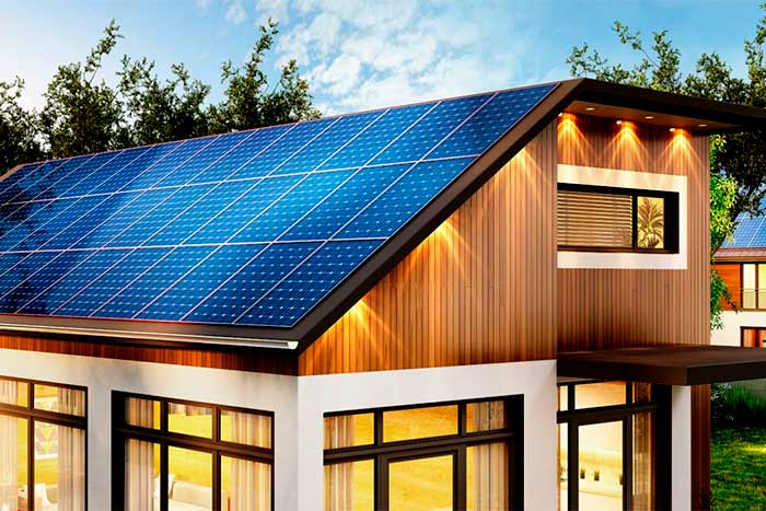Will I need to raise my coverage limit full roof with solar panels