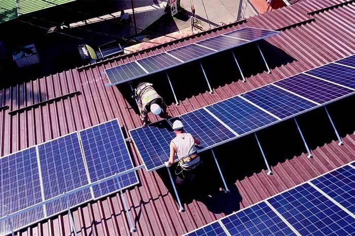 Will solar power eliminate my electric bills pro install solar