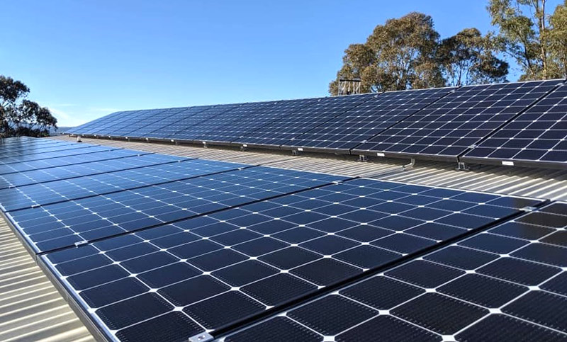 solar panel installation Geelong VIC