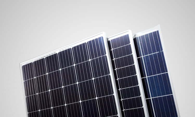 Polycrystalline Module Series risen solar panels