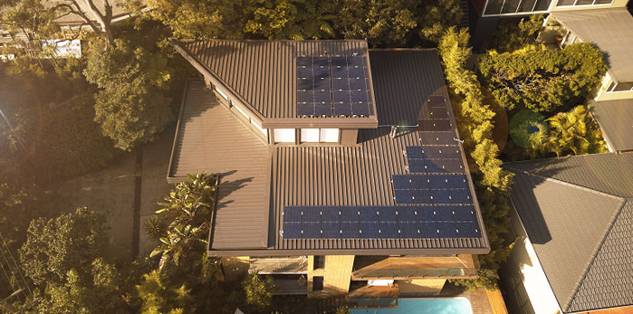 canadian solar panels review
