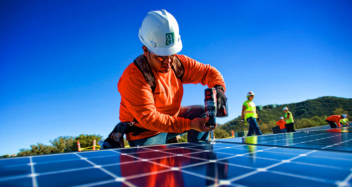 risen solar panels review