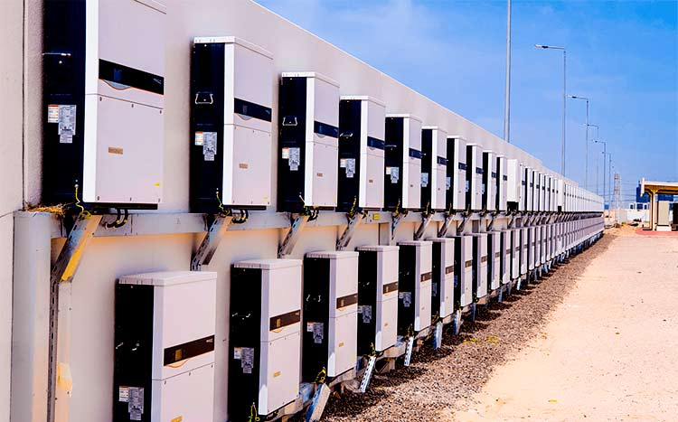Best residential Sungrow inverters the how it looks