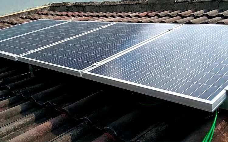 FAQ's Hyundai solar