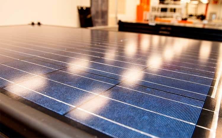 FAQ's Panasonic solar panels