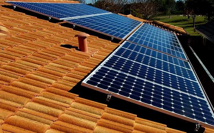 FAQ's Winaico solar panels